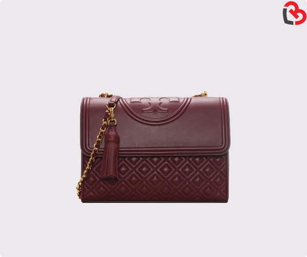 Tory Burch Fleming Convertible Crossbody Bag
