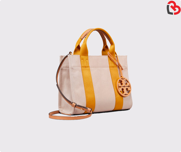 Tory Burch Miller Canvas Tote