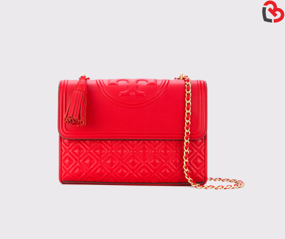 e26e7eee198 Tory Burch Fleming Convertible Shoulder Bag | Lovebite MY