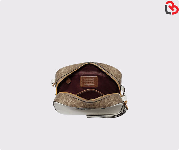 Coach Disney X Camera Bag With Dumbo