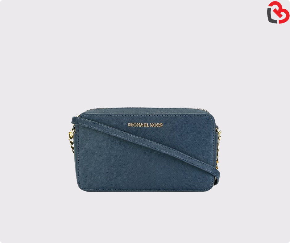 af0c1c19fda0 Michael Kors Jet Set Travel medium crossbody | Lovebite MY