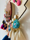 Cleopatra Earring & Hair Accessory Holder
