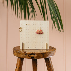 Earring Display Board - Petite