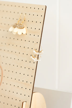 Earring Display Board - Grande