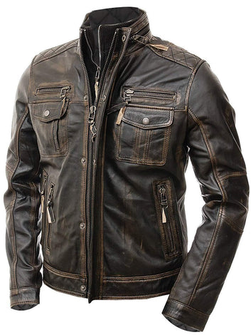 Biker Jackets Collection 2020