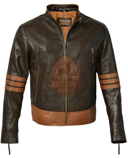 Bomber Jacket - X-Men Wolverine