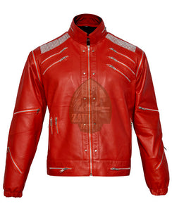 Buy Leather Jacket Michael Jackson