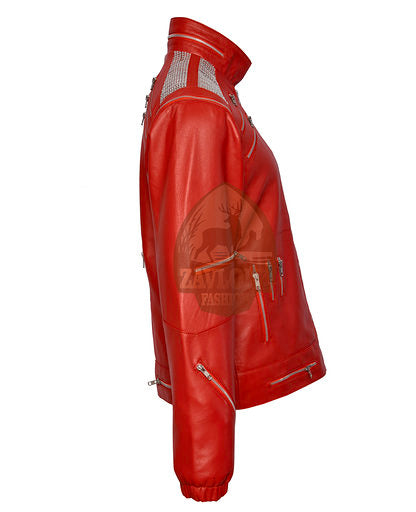 Cheap Leather Jacket Michael Jackson