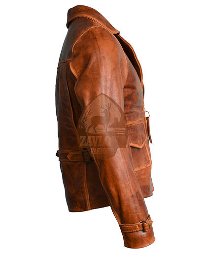 captain america jacket mens