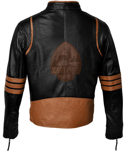 buy online Jacket - X-Men Wolverine