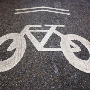 Riding Electric Bicycles in Bike Lanes In Canada