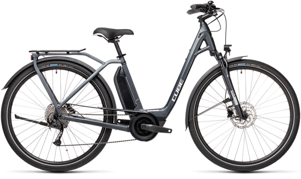 Electric Bike Rental Ottawa