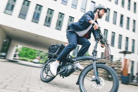 Tern Electric Bikes