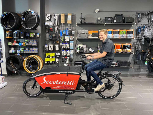 Where to Buy An Electric Bicycle Canada