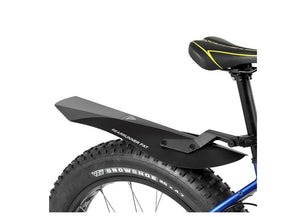 Axiom Rearrunner Fat Bike Fender