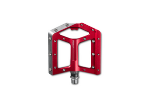 Cube Slasher Pedal -  Red