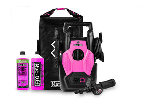 Muc Off Pressure Washer Bundle