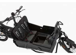 Riese Muller Load 75 3 Child Seat