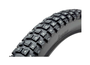 Benno Studded Snow Tire