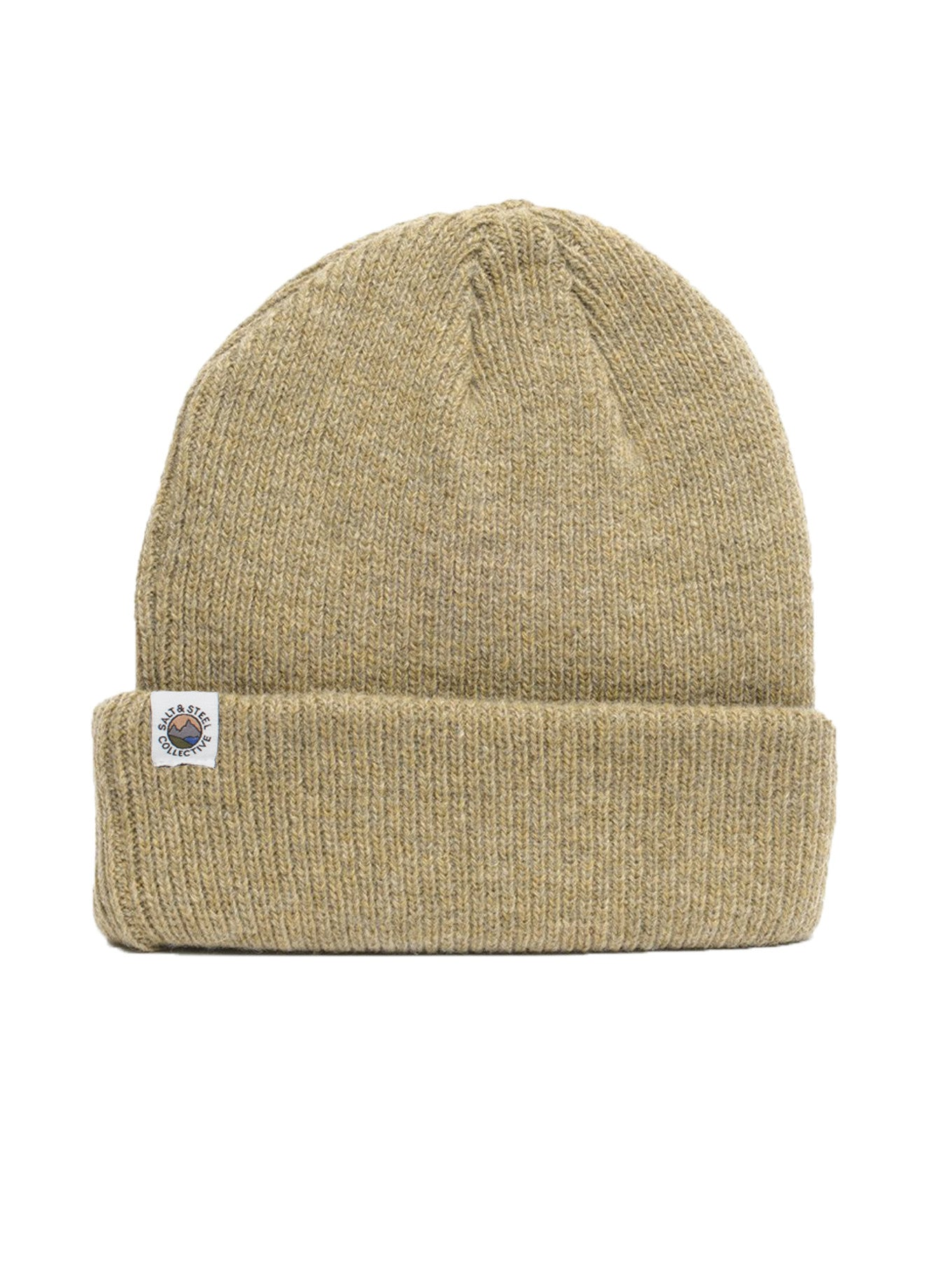 North Wool Beanie    Tan  92f7497c507