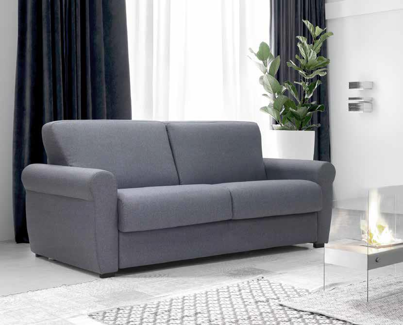 Carrie - Promotional Sofa Bed