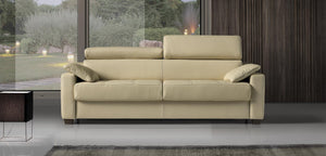 Jodie Luxury High Back Sofa Bed