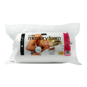 Accessories & Services - Set Of 2 Memory Foam Pillows