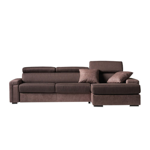 Sofa Bed - Sorrento Fabric Corner