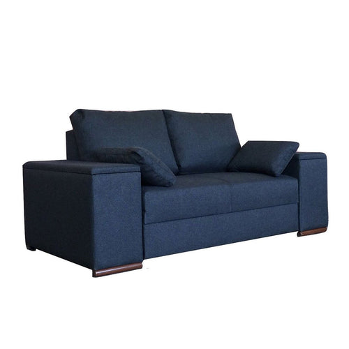 navy blue Storage Sofa beds -