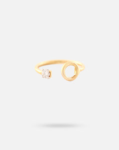 ThreeSixty One Gap Ring