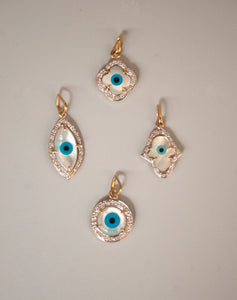 Evil Eye Charms Collection