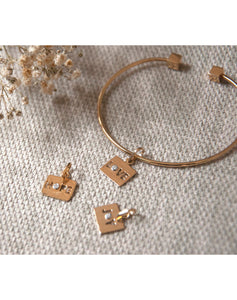 18kt Gold Charms Collection