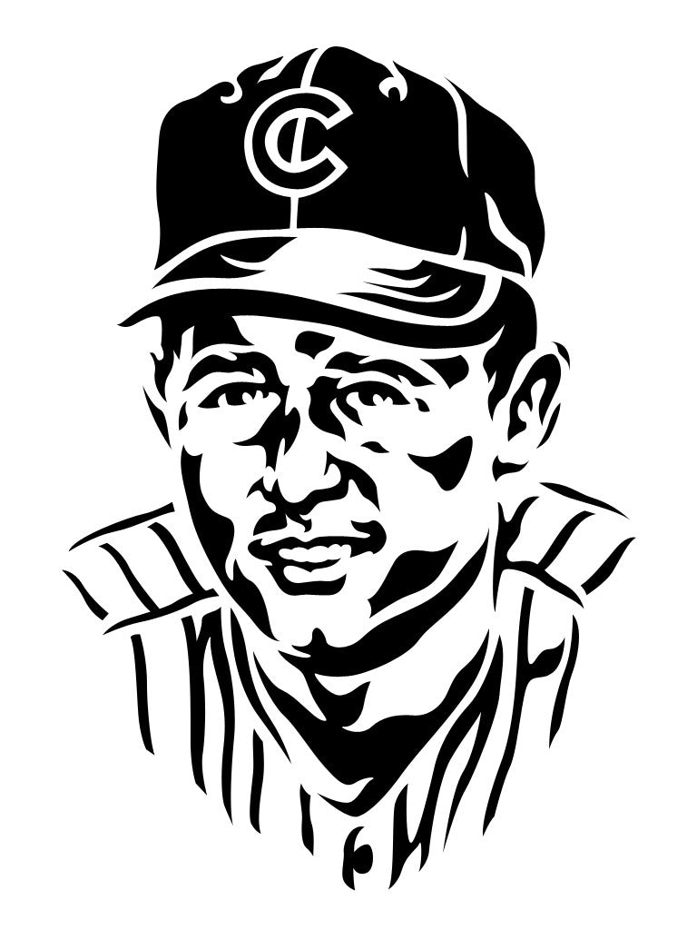AL KALINE Limited Edition Gypsy Oak Print