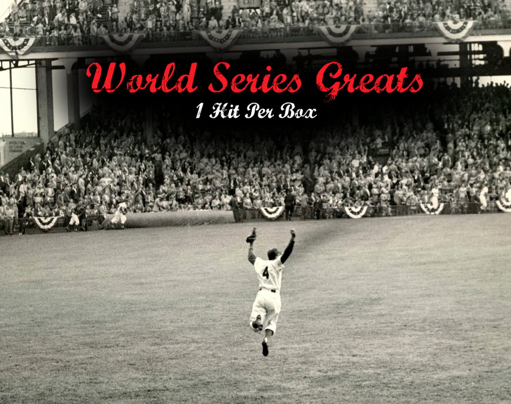 World Series Greats