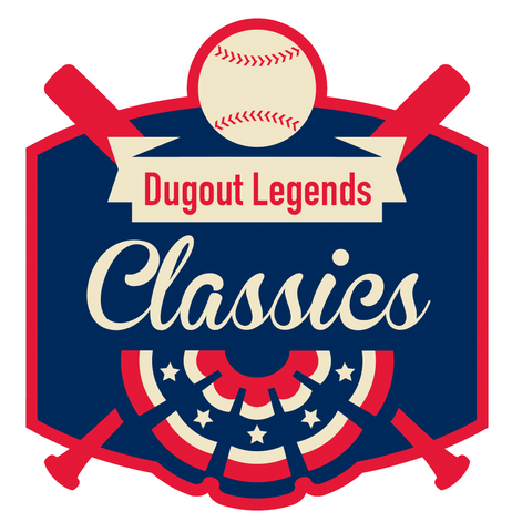 Dugout Legends Classics Box