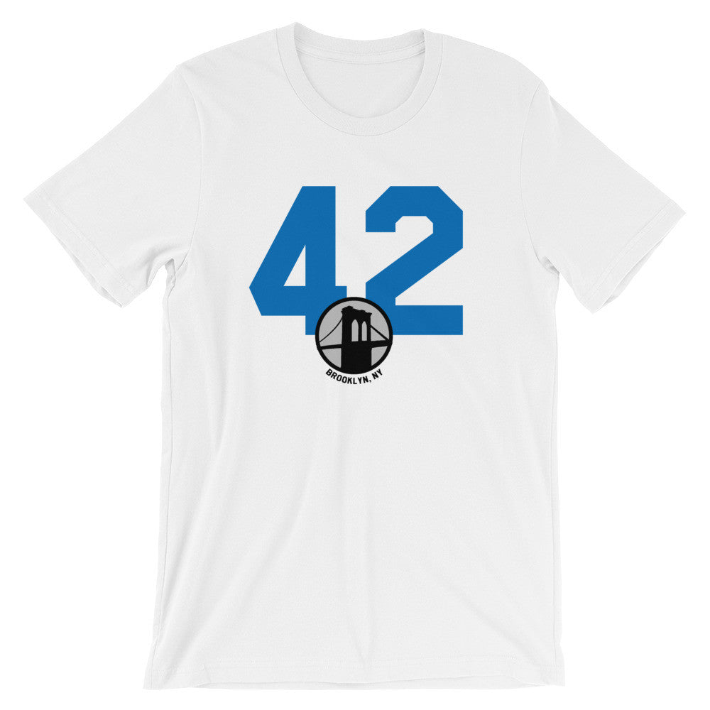 42 Brooklyn Vintage T-Shirt