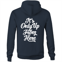 "Load image into Gallery viewer, Trigz ""Only Up"" Hoodie"