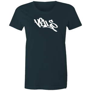 """Vills"" AS Colour - Women's Maple Tee"