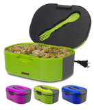 Plug In Heated Meal Kit