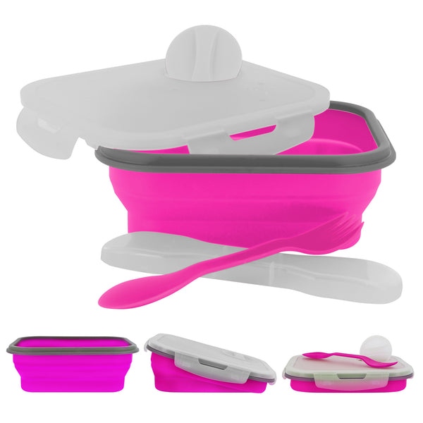 Collapsible Eco Meal Kit - Small