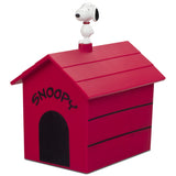 Peanuts Dog House Microwave Popcorn Popper