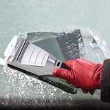 Sharper Image Electric Ice Scraper