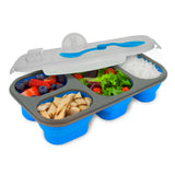 Plastic Portion Perfect Meal Kit 2