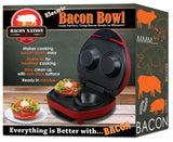 Bacon Bowl Maker- Bacon Nation