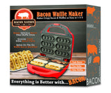 Bacon Waffle Stick Maker- Bacon Nation