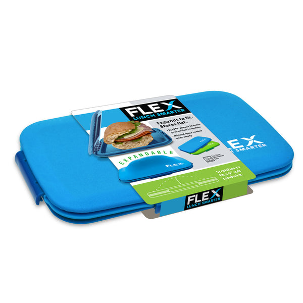 Flex Lunch Smarter