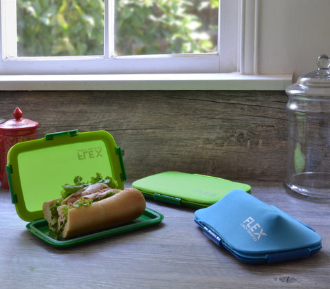 New! Flex Lunch Smarter