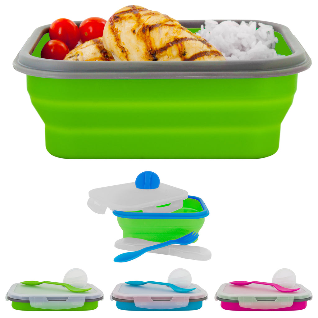 Collapsible Eco Meal Kit Small Smartplanet