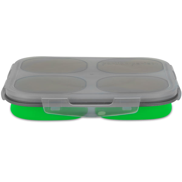 Smart Planet Silicone Lunchbox