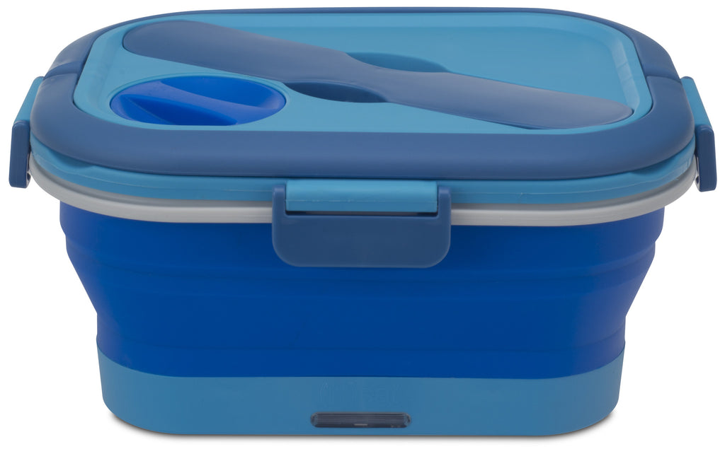 Collapsible Plug In Heated Meal Kit Smartplanet